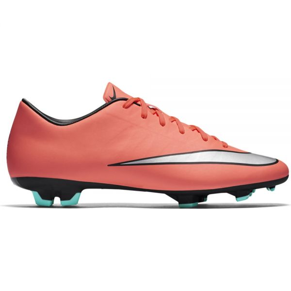 Nike Mercurial Victory V FG Bright Crimson