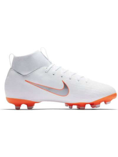 Nike Grade-School Kids' Jr. Superfly 6 Academy (MG) Multi-Ground Football Boot