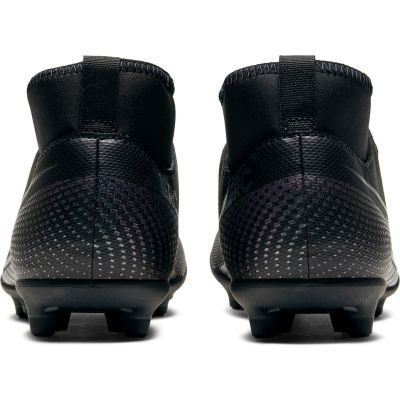 Nike JR Mercurial Superfly Black